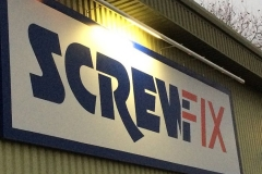 Projects-ScrewFix