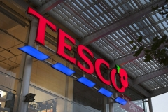 Projects-Tesco